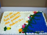 picture of second cake