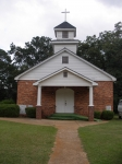 Allen Chapel Church - location of Homegoing Services and repast.
