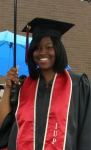 A'asha Jeter graduated from Indiana University, Indiana, PA on May 3, 2009 - daughter of Lanette Pope, granddaughter of